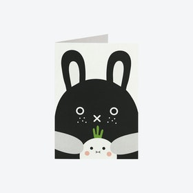 Greeting Card - Riceberry (set of 3)