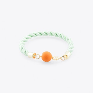 Candy Bracelet in Mint