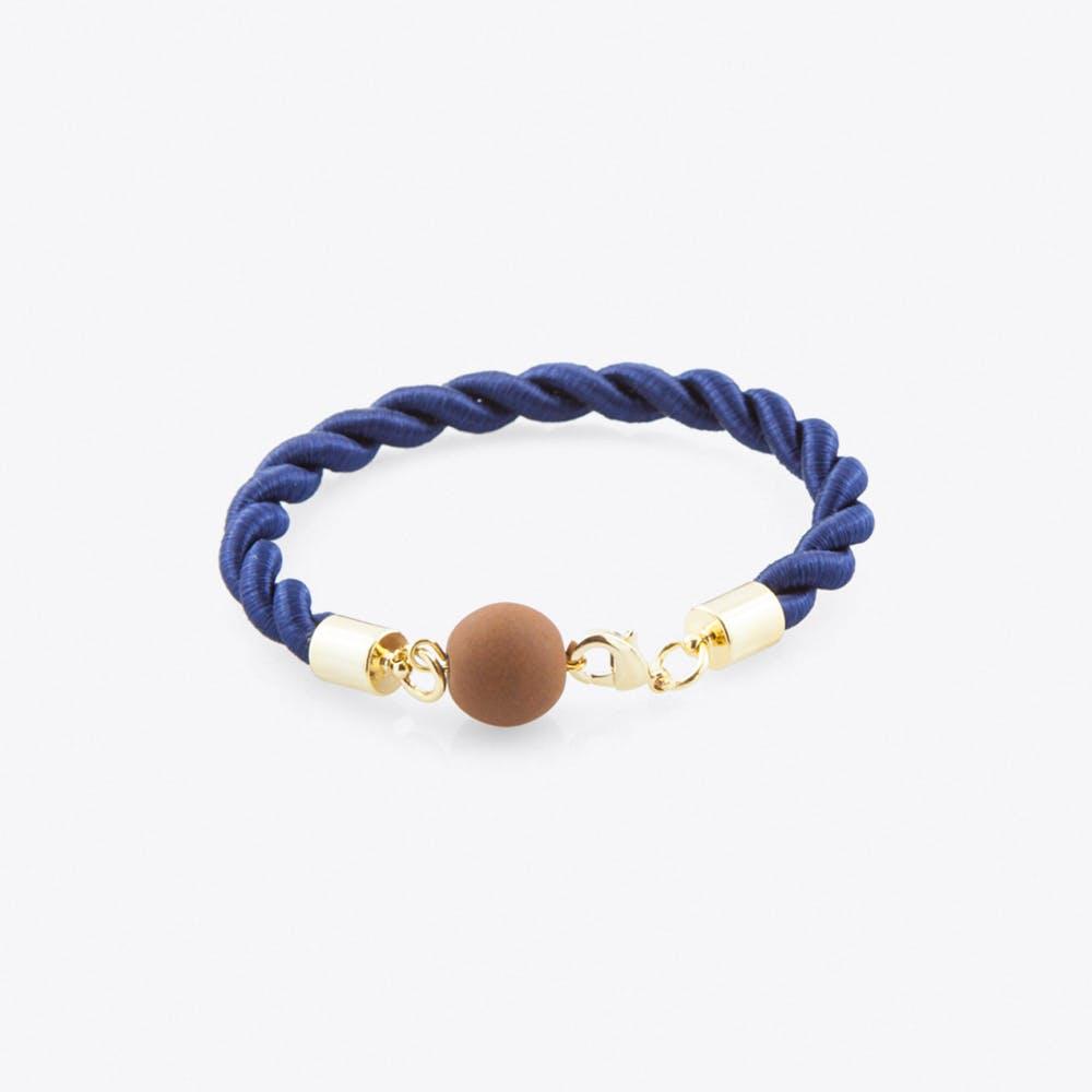 Candy Bracelet in Dark Blue