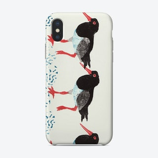 Oystercatchers Phone Case