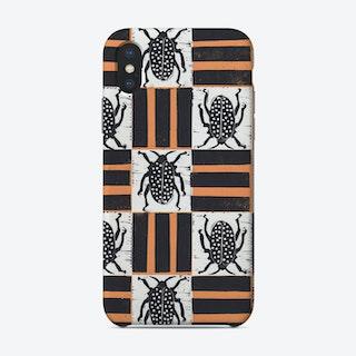 Spotty Bug Phone Case