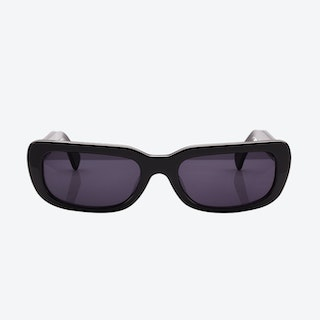 Dixon Sunglasses - Ultra Black