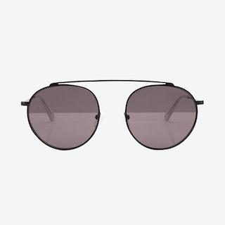 Hills Sunglasses - Black