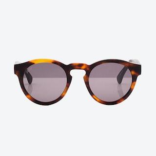 Laguna Sunglasses - Black Havana