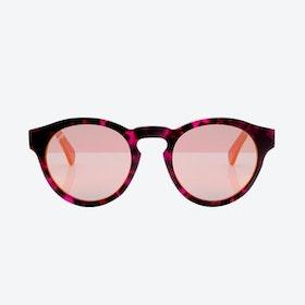 Laguna Sunglasses - Lava