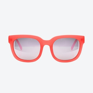 Malibu Sunglasses - Rose