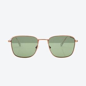 Napa Sunglasses - Olive