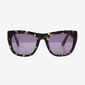 Piedmont Sunglasses - Dark Carey