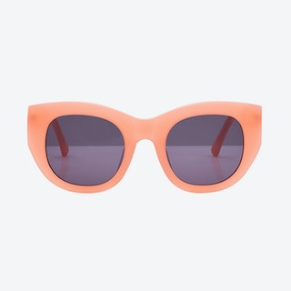 Pacifica Sunglasses - Pink