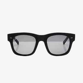 Ventura Sunglasses - All Black