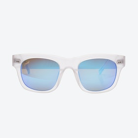 Ventura Sunglasses - Dry Blue