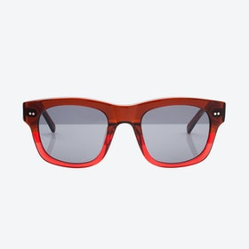 Ventura Sunglasses - Red Devil