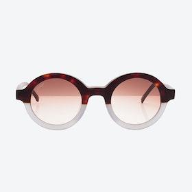 Venice Sunglasses - Havana Grey