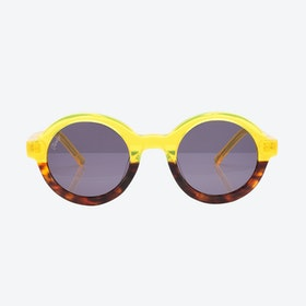 Venice Sunglasses - Yellow