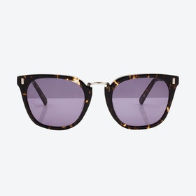 Bahia Sunglasses - Dark Carey