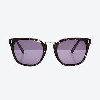 Bahia Sunglasses - Dark Carey