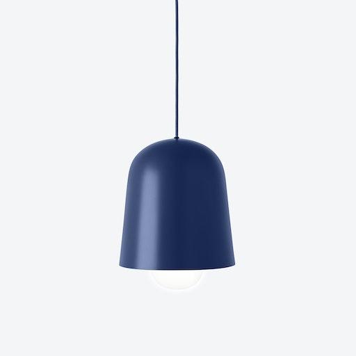CONE Pendant Lamp in Blue