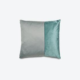 DUO Cushions in Green
