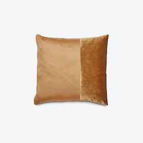 DUO Cushions in Gold