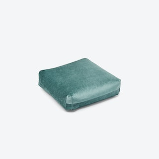 Square PLUS Cushion in Green