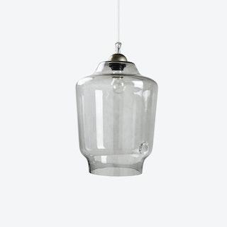 BEE Pendant Light in Grey