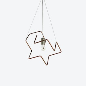 SPIDER I Wall Lamp