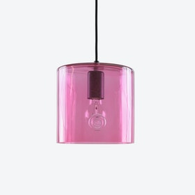 NEO I Pendant Light in Pink