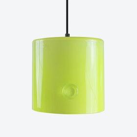 NEO I Pendant Light in Neon Yellow
