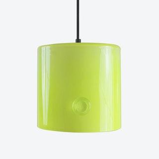 NEO I Pendant Light in Neon Yellow