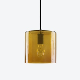 NEO I Pendant Light in Honey
