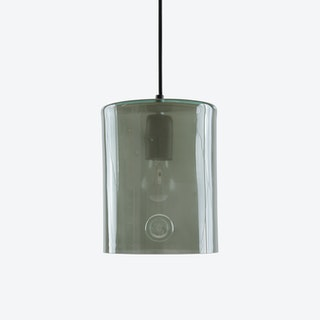 NEO Il Pendant Light in Grey