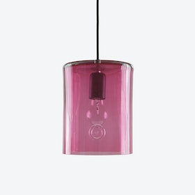 NEO Il Pendant Light in Pink
