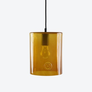 NEO Il Pendant Light in Honey