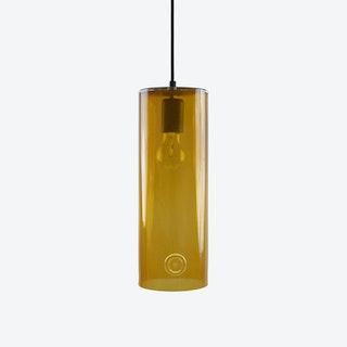 NEO Ill Pendant Light in Honey