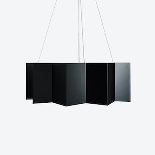 BIG STAR Pendant Light in Black