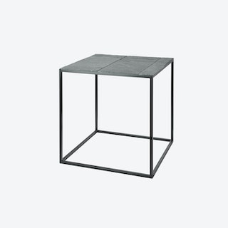 ZEN A-4 Black Frame Table