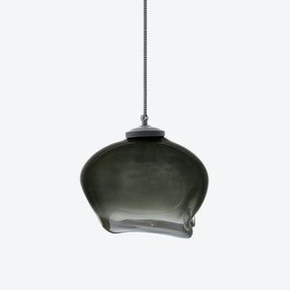 MEDUSE Pendant Light in Moon Dust
