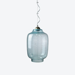 BEE Pendant Light in Turquoise