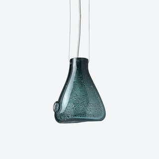 DROP Pendant Light in Turquoise