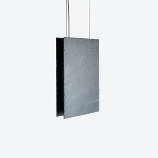 PLATE II Pendant Light