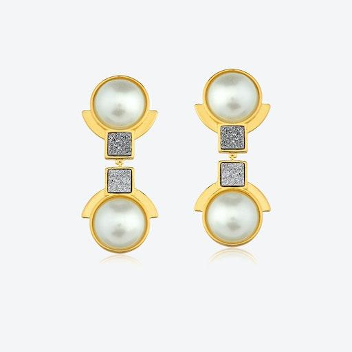 BLANC CLASSIC Earrings