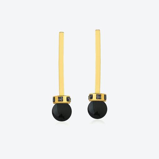 BLANC SLIM Earrings