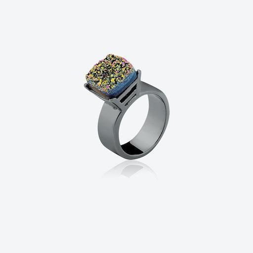 U ROCK PRINCESA Ring