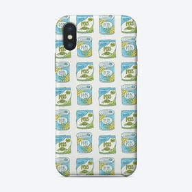 Peas Phone Case