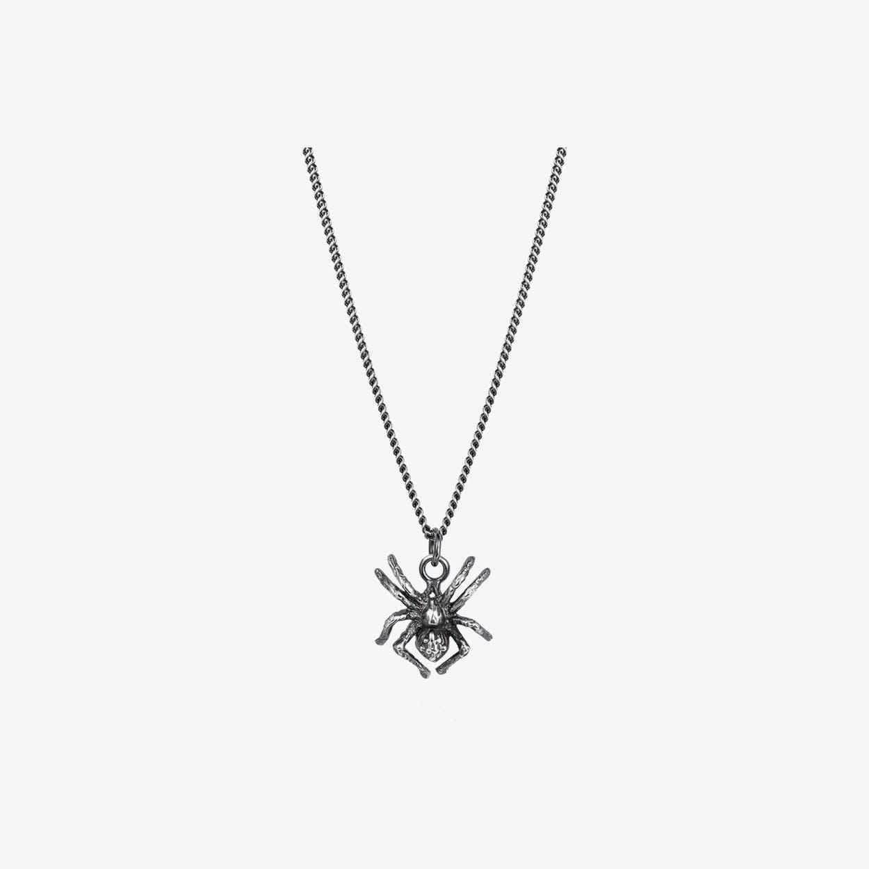 Little Spider Necklace