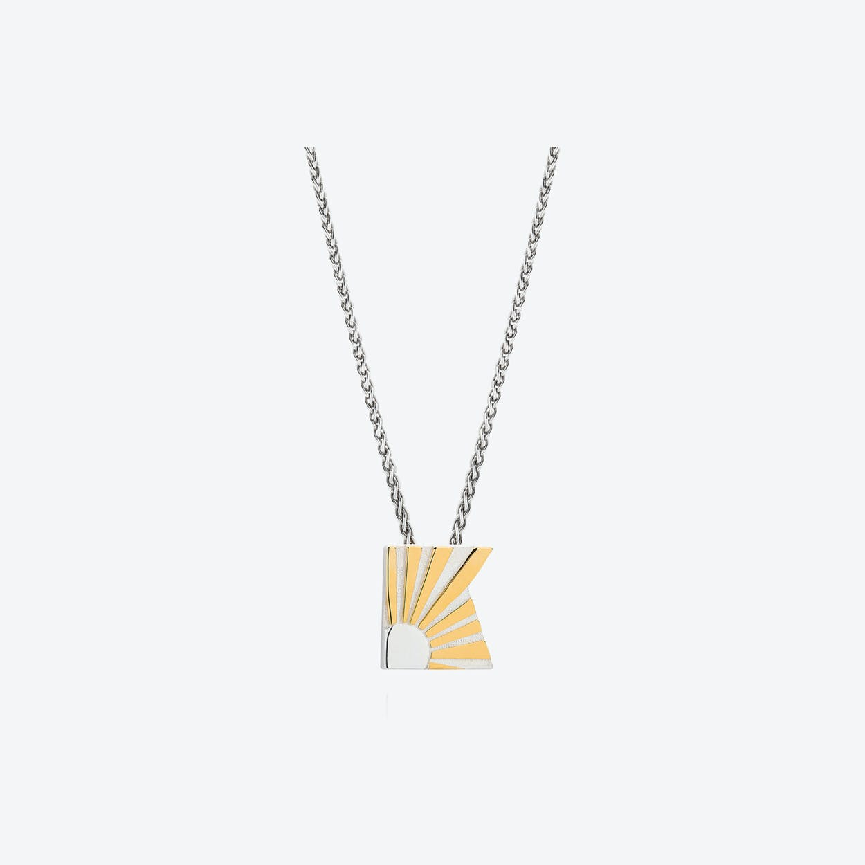 Ray K Necklace