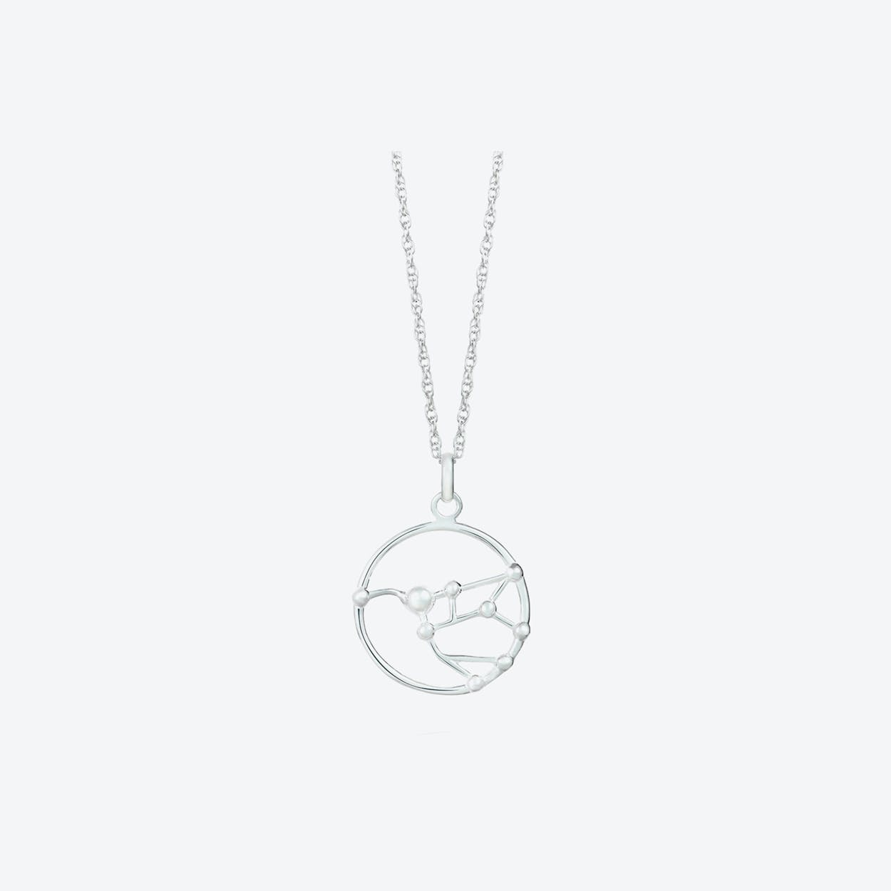 Ursa Major Astrology Necklace