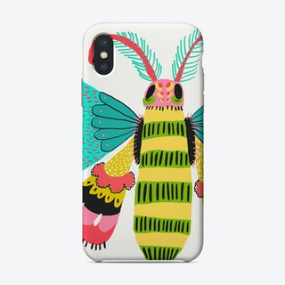 Butterfly 2 Phone Case