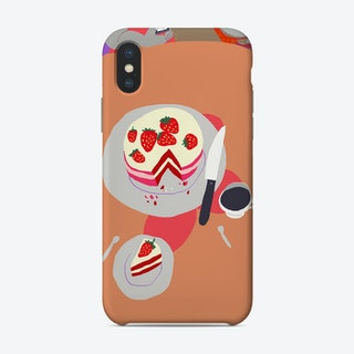 Cake Phone Case