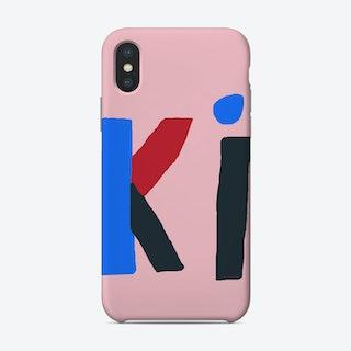 Ki Phone Case